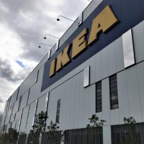 Références | VIT spécialiste du vitrage pour les professionnels - Ikea