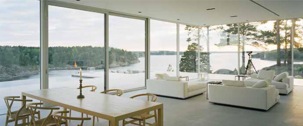 interieur-maison-confort_le-vitrage-chauffant-une-solution-multi-confort - VIT spécialiste du vitrage pour les professionnels