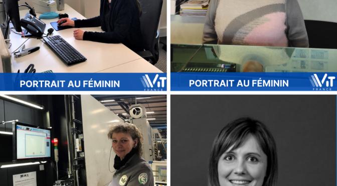 actu_vit-au-feminin - VIT spécialiste du vitrage pour les professionnels